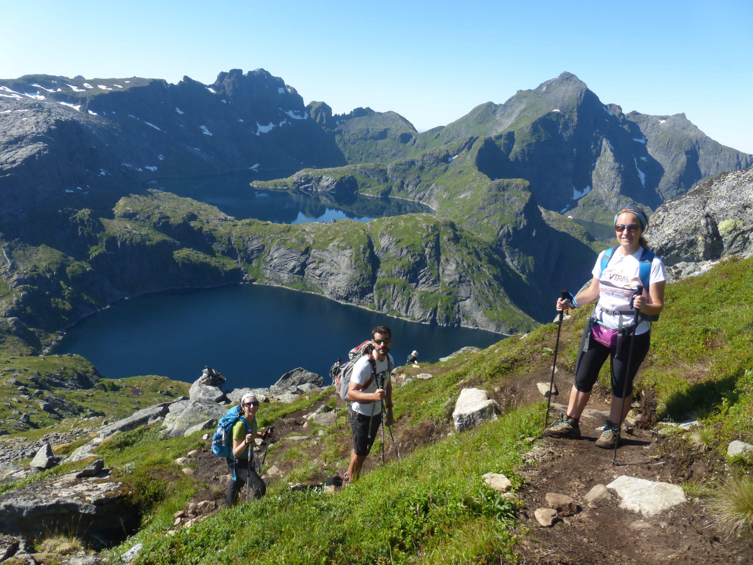 Lofoten, Noruega. De los fiordos a las cumbres