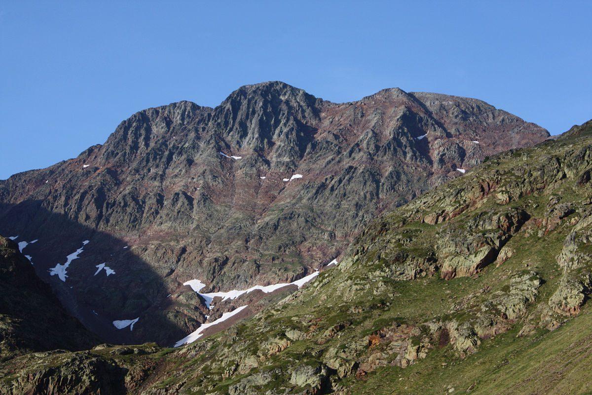 Porta del Cel. Trekking  por el Parque Natural del Alt Pirineu