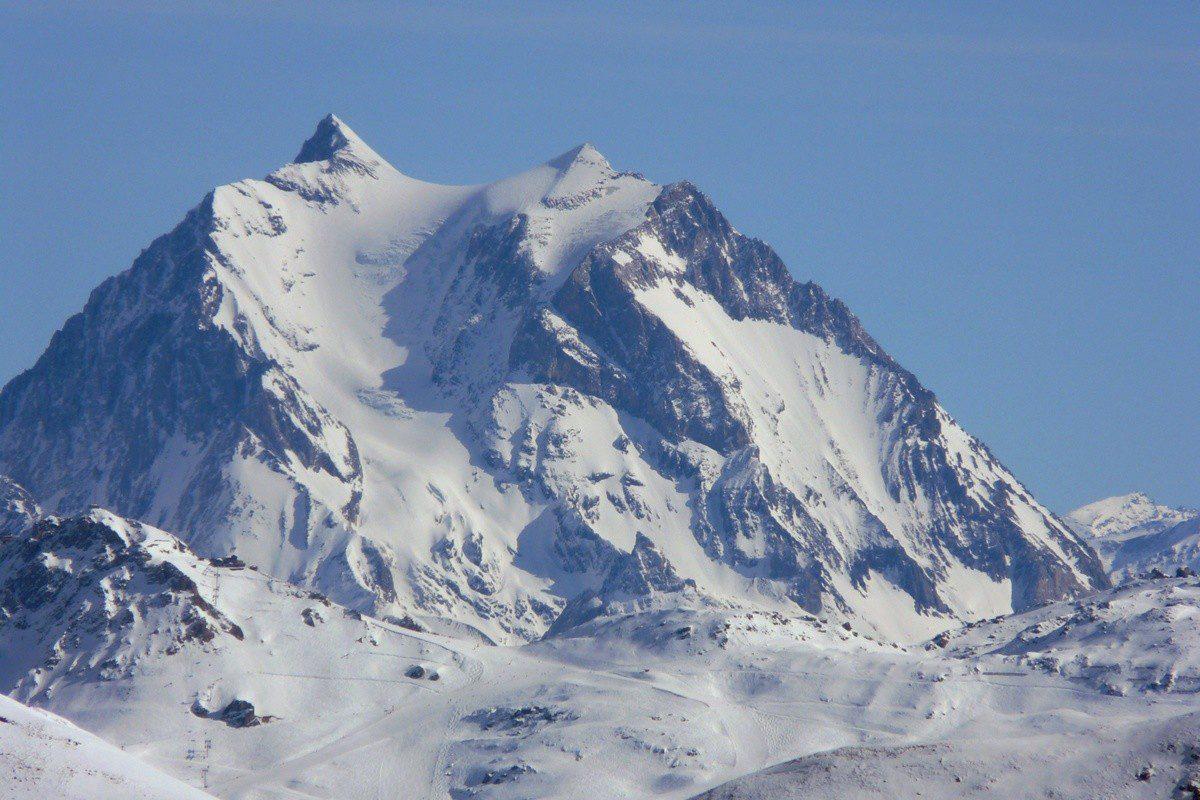 Alpinismo de placer en la Vanoise