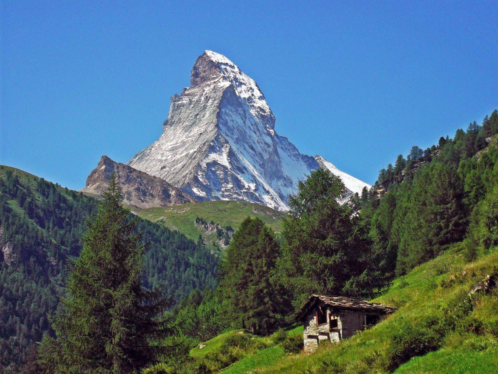 Cervino (Matterhorn) Express
