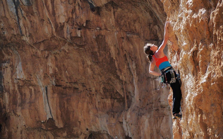 Leonidio, Grecia. Escalada en Roca