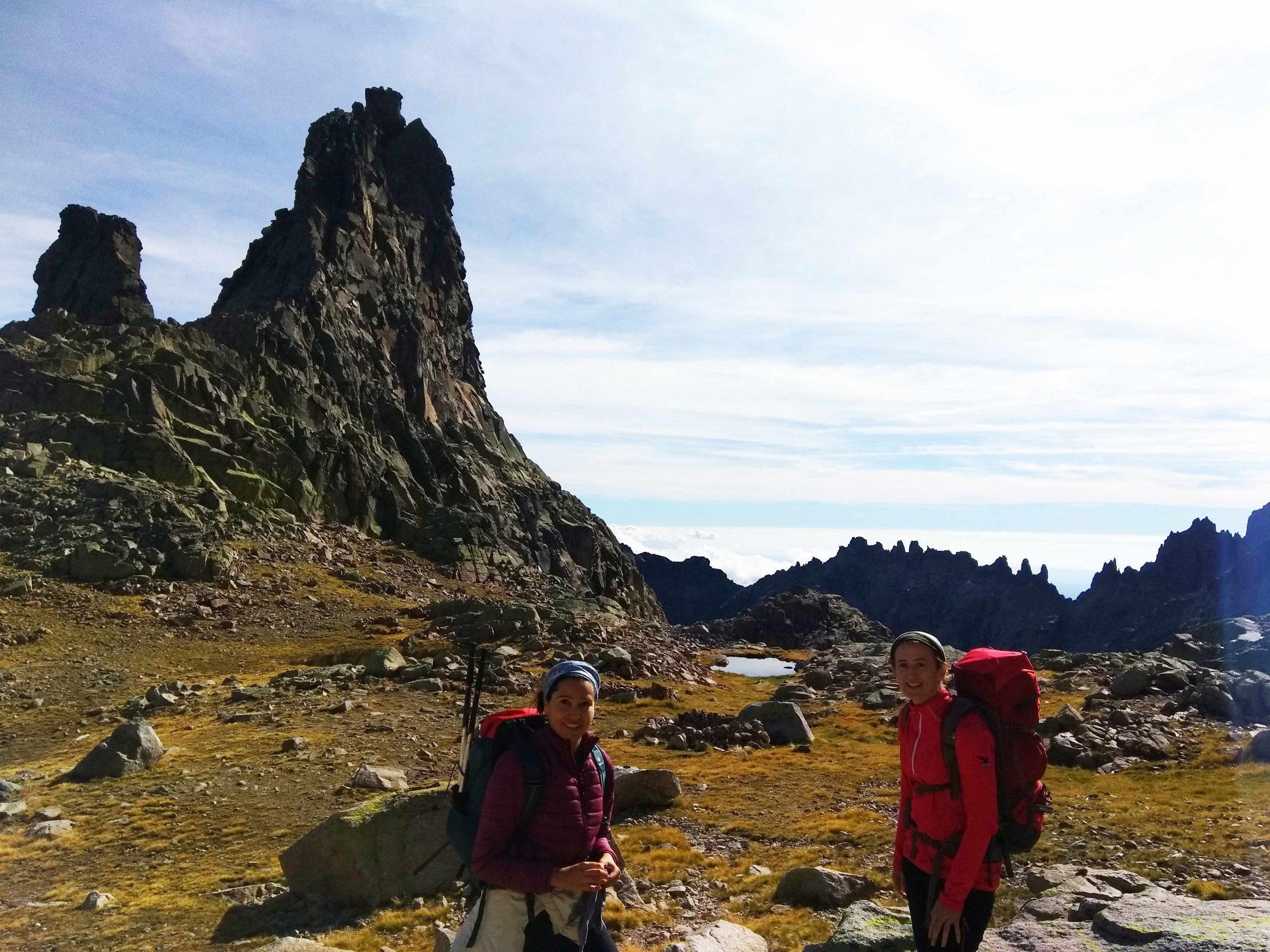 Trekking en la Sierra de Gredos