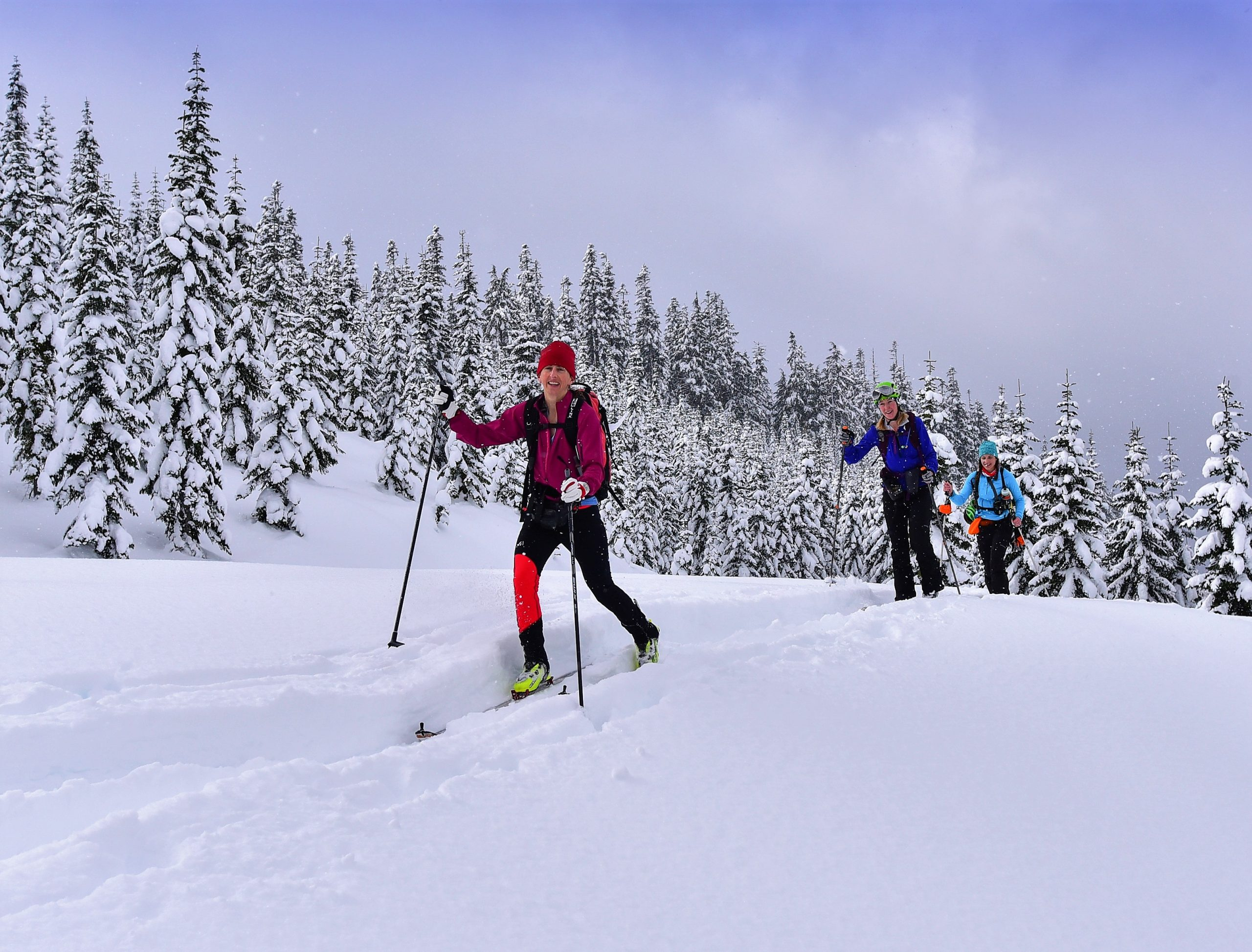 Esquí de fondo en Geilo. Noruega. (8 días)