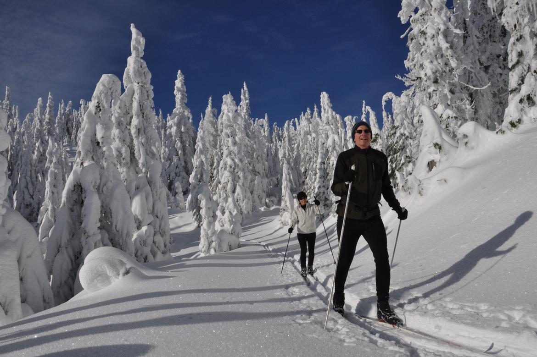 Esquí de fondo en Geilo. Noruega. (7 días)
