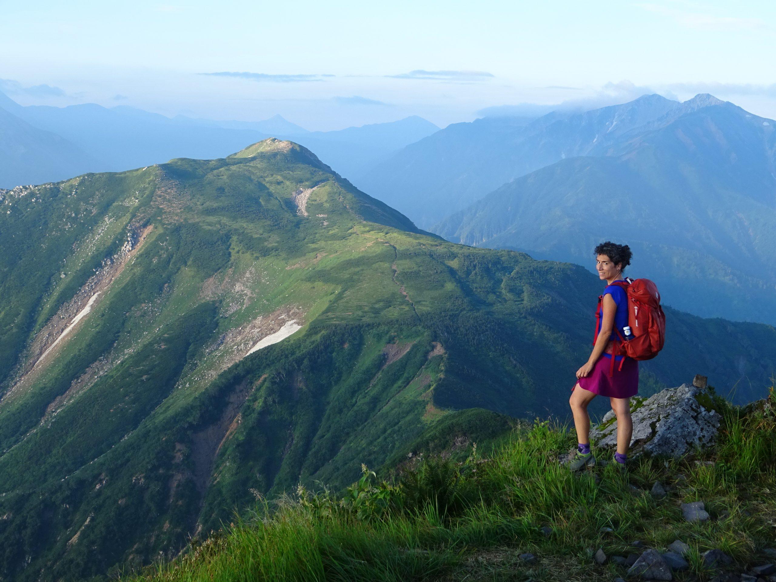 Japón. Monte Fuji y trekking en los Alpes Japoneses