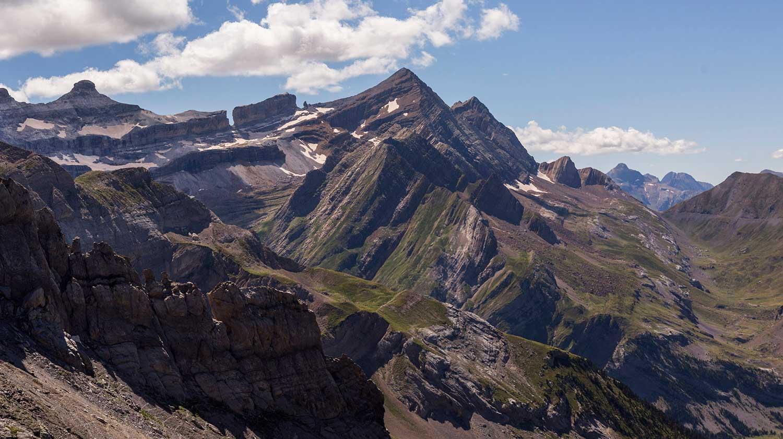 Tour del Monte Perdido