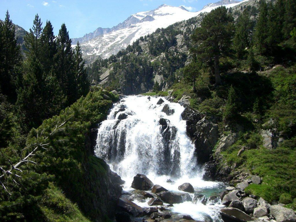 Senderismo en Benasque. Pirineo Aragonés