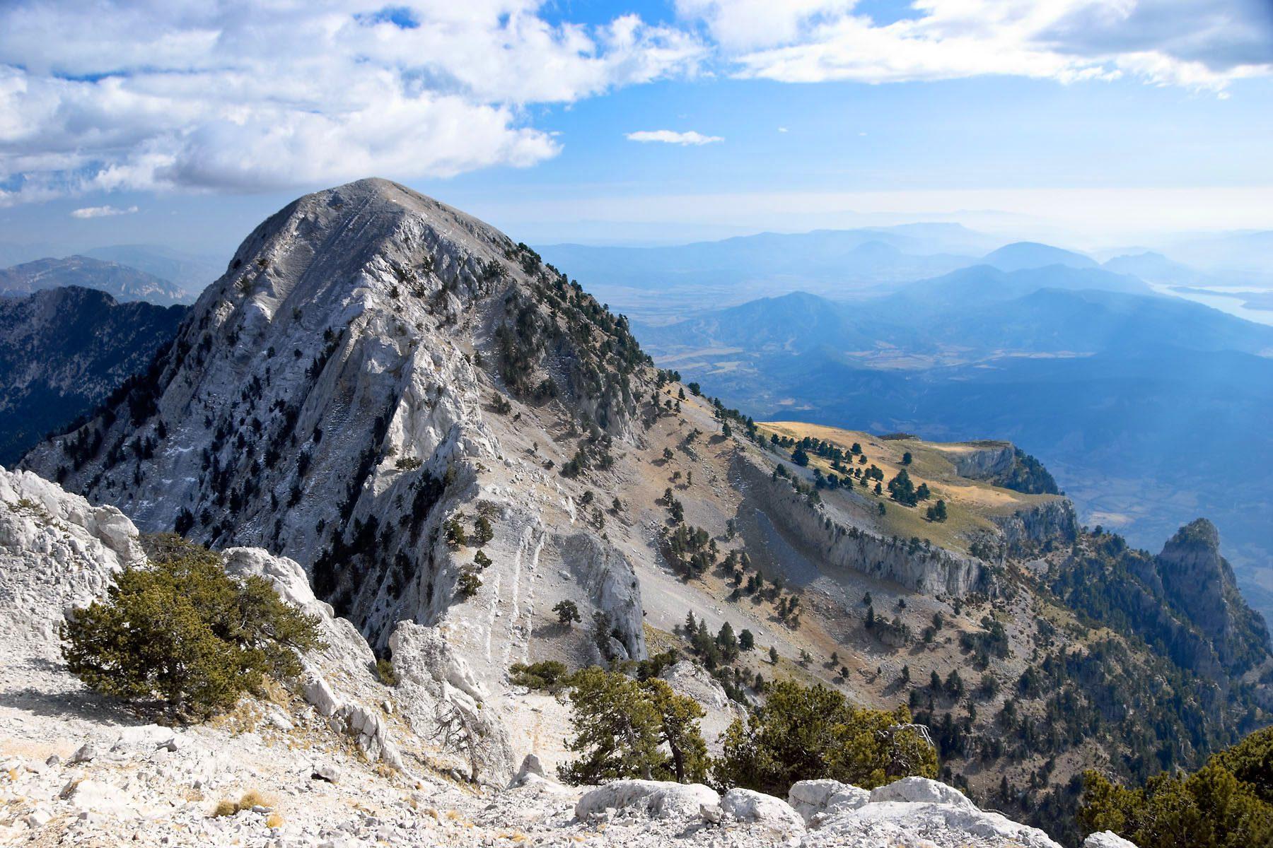 Ascenso al Pic de la Munia, Astazus y Peña Montañesa. Valle de Pineta