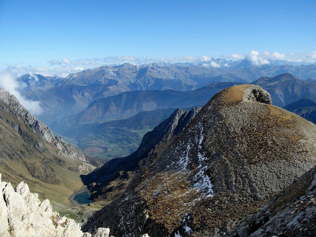 Ascensiones en los Valles Occidentales. Hecho y Ansó. Pirineo Aragonés (4 días)