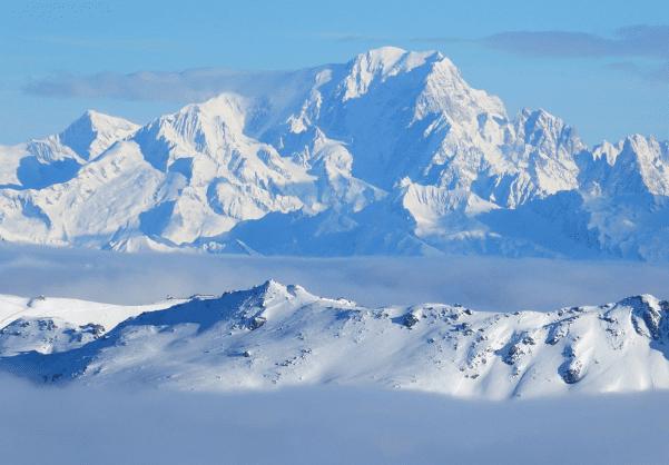Esquí de pista y fuera de pista en La Grave, Les Deux Alpes y Alpe d´Huez. Alpes franceses