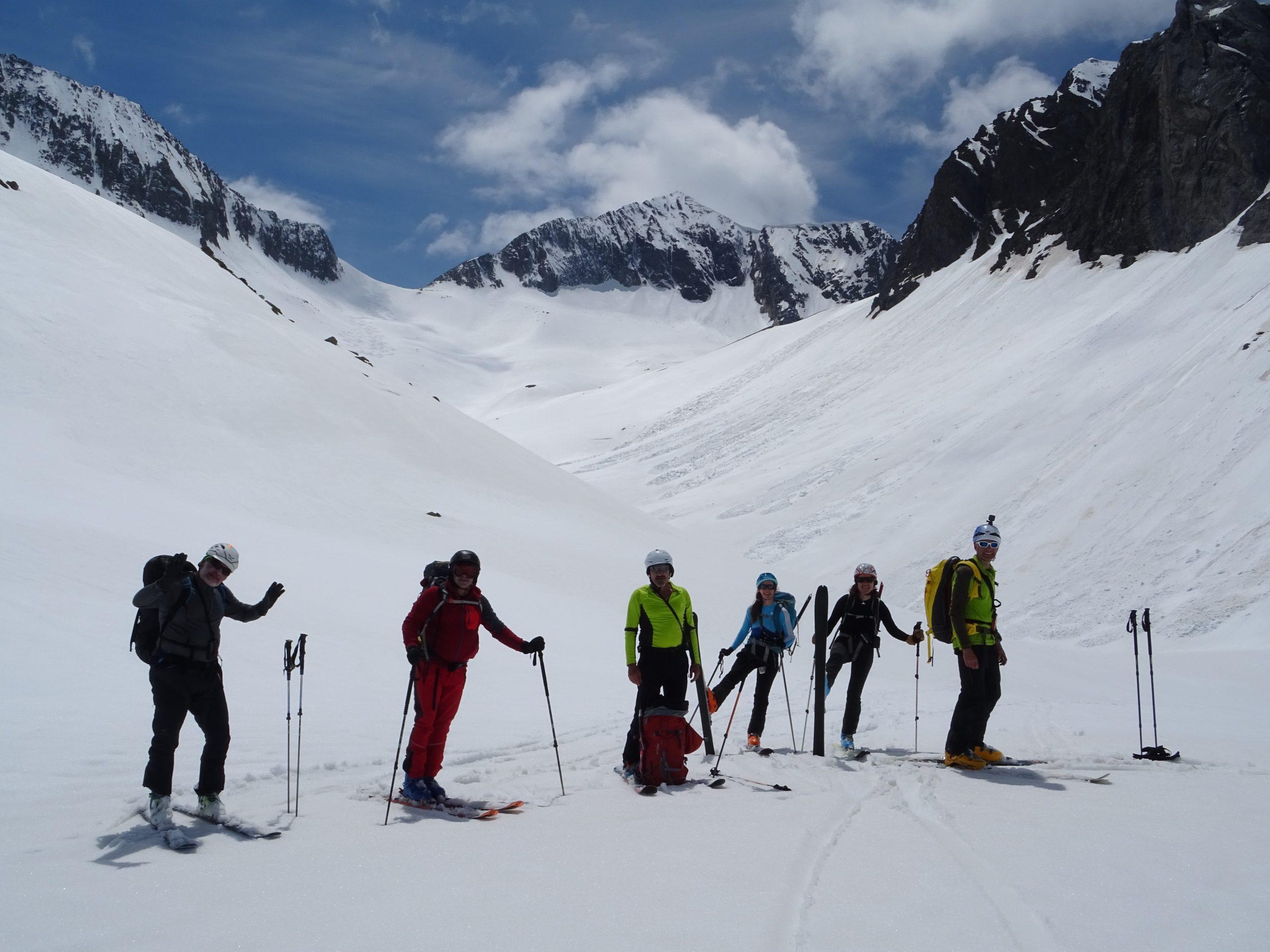 Curso de esquí de montaña. Nivel 2  (Avanzado)-Pirineo Aragonés