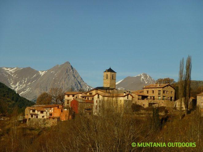 Ferratas y ascensiones en el Pirineo Aragonés: Añisclo, Foradada del Toscar, Sorrosal y Turbón